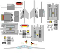 klingon d-7 tos bw 32014b.png