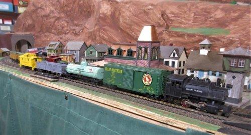 469 is 2500 1957 Rocky Mountain set UP.JPG
