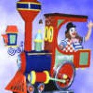 TrainClown