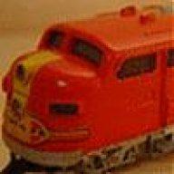 Trainiac77