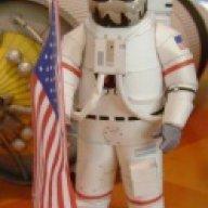 Closet Astronaut